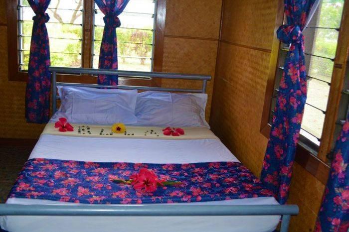 Coral View Resort, Yasawairara, Fiji, find cheap hotels and rooms at Instant World Booking in Yasawairara