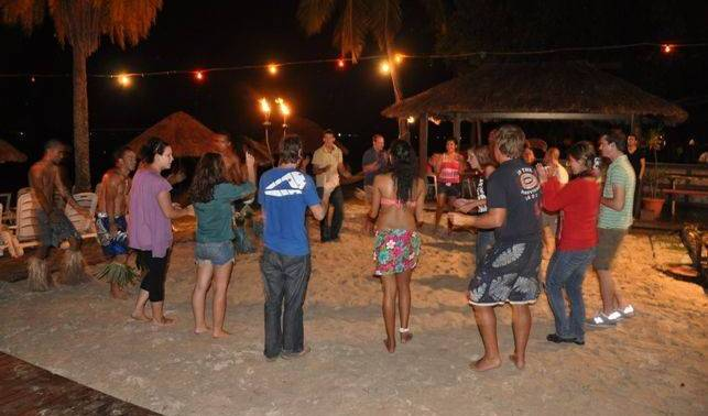 Smugglers Cove Beach Hotel - Search available rooms and beds for hostel and hotel reservations in Nandi, best alternative hostel booking site 24 photos