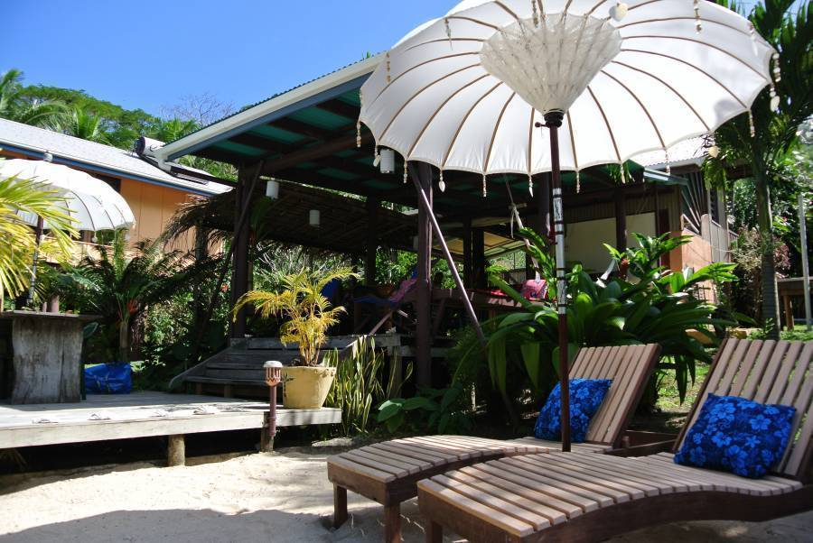 Salt Lake Lodge, Savusavu, Fiji, hostels in locations with the best weather in Savusavu