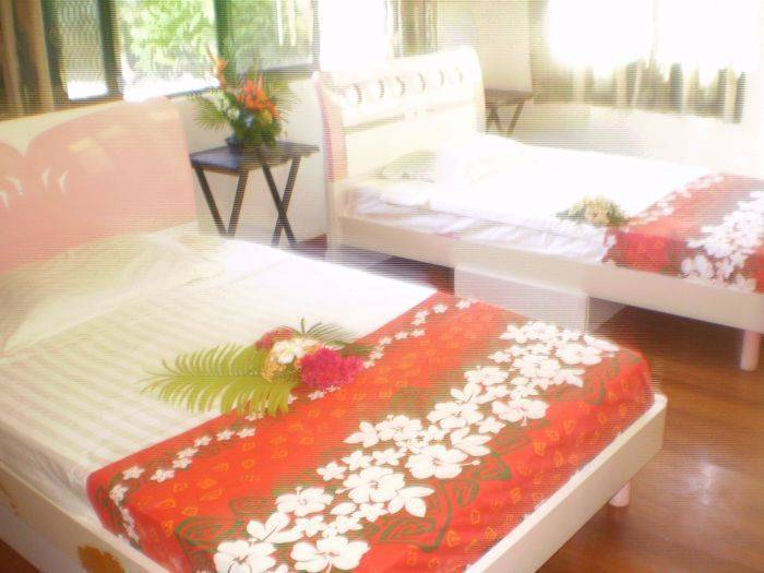 Vivianne's Homestay, Nandi, Fiji, Fiji hoteles y hostales