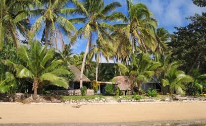 Waisalima Beach Resort and Dive Centre, Kadavu Island, Fiji, Fiji отели и хостелы