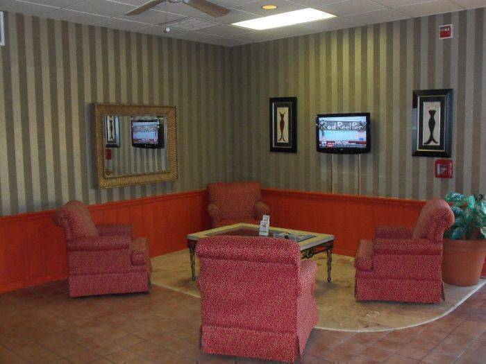 Claremont Kissimmee Hotel, Kissimmee, Florida, what is an eco-friendly hotel in Kissimmee