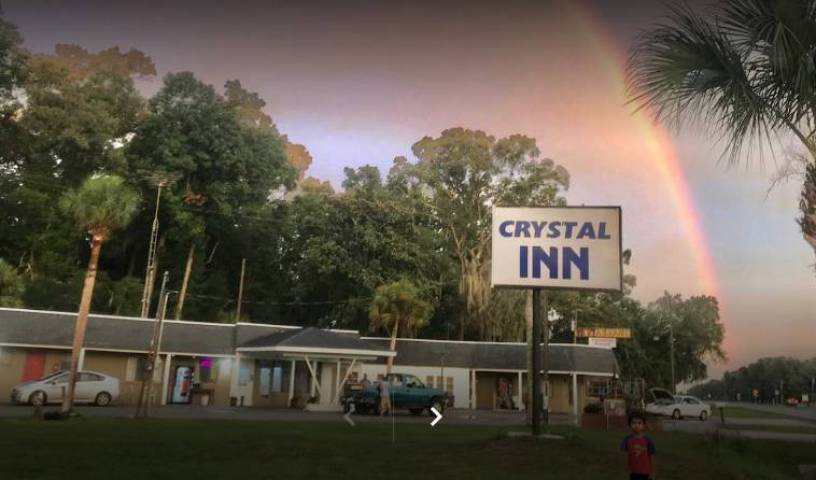 Crystal Inn Motel 2 photos