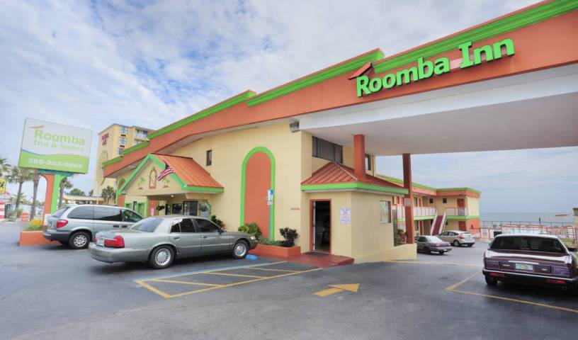 Roomba Inn and Suites - Search available rooms for hotel and hostel reservations in Daytona Beach Shores 15 photos