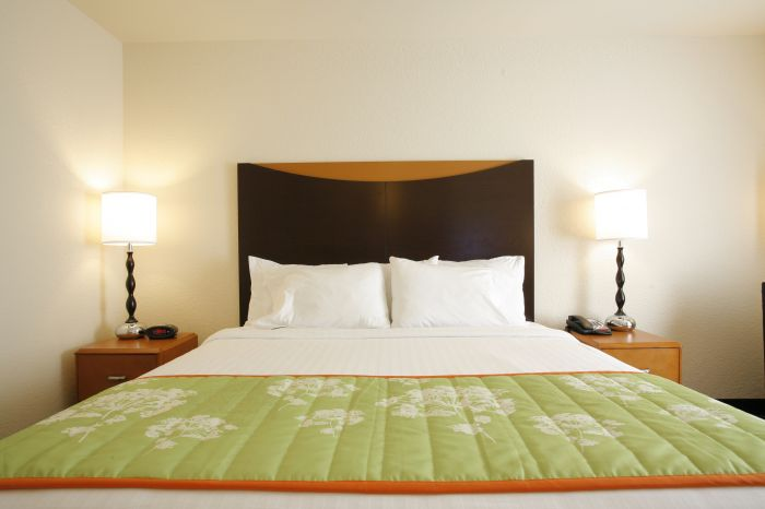 Fairfield Inn and Suites Melbourne, Melbourne, Florida, top deals on hotels in Melbourne