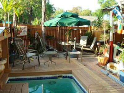 Gram's Place, Tampa, Florida, Florida hotels and hostels
