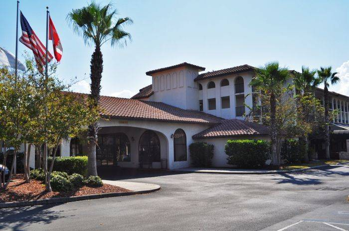 Lake Tarpon Resort, Palm Harbor, Florida, Florida hotels and hostels