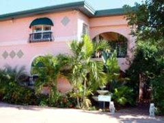 Pasa Tiempo Private Waterfront Resort, Saint Petersburg, Florida, Florida hotels and hostels