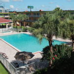 Roomba Inn and Suites, Kissimmee, Florida, best hotels for visiting and vacationing in Kissimmee