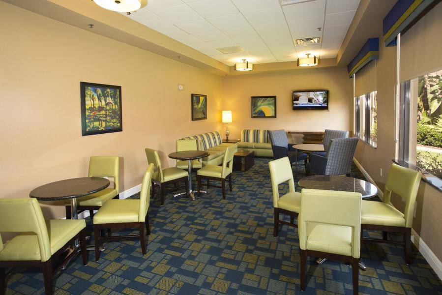 Rosen Inn International, Orlando, Florida, affordable guesthouses and pensions in Orlando