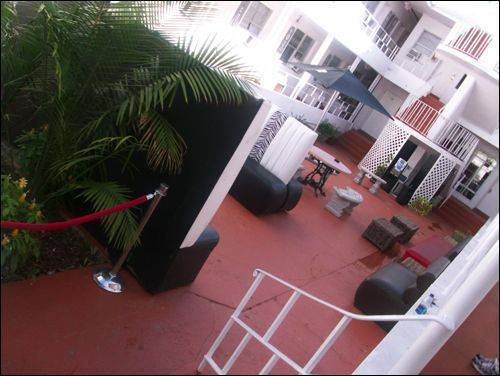 Santa Barbara Hostel, Miami Beach, Florida, your best choice for comparing prices and booking a hotel in Miami Beach