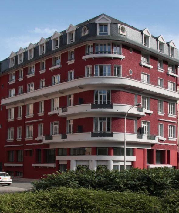 Appart Hotel Lorda, Lourdes, France, France hotels and hostels
