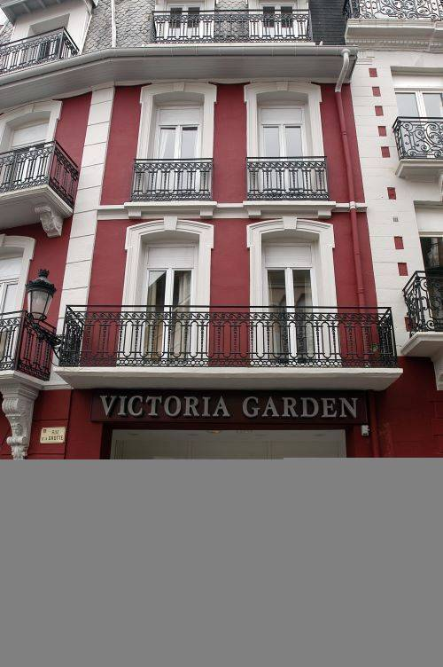 Appart Hotel Victoria Garden, Lourdes, France, France hotels and hostels