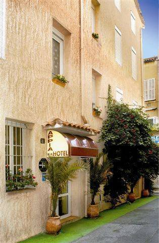 Appia Hotel, Grasse, France, France hotels and hostels