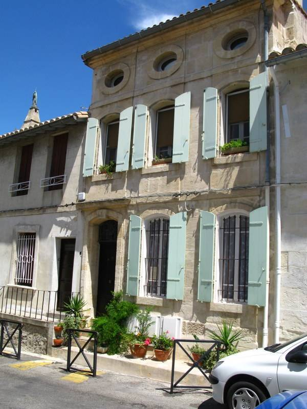Arum, Arles, France, France hotels and hostels