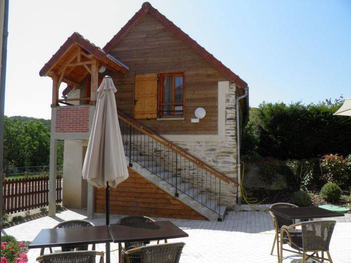 Auberge Des Colettes, Coutansouze, France, France hotels and hostels