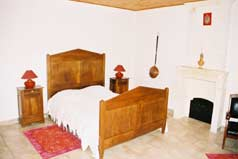 Au Puits Des Brousses, Cherac, France, discount lodging in Cherac