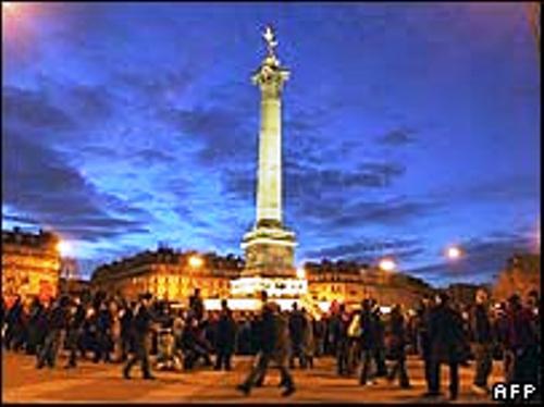 Bastille, Paris, France, France hotels and hostels