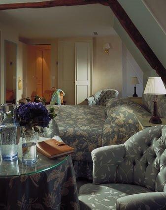 Best Western Belloy St-germain, Paris, France, France hotels and hostels