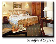 Best Western Bradford Elysees, Paris, France, lowest prices and hotel reviews in Paris
