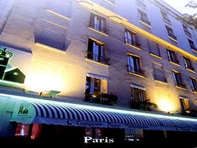 Campanile-paris Xiv Maine Montparnasse, Paris, France, France hotels and hostels