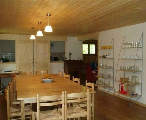 Chalet D'amo, Morzine, France, hotels near hiking and camping in Morzine