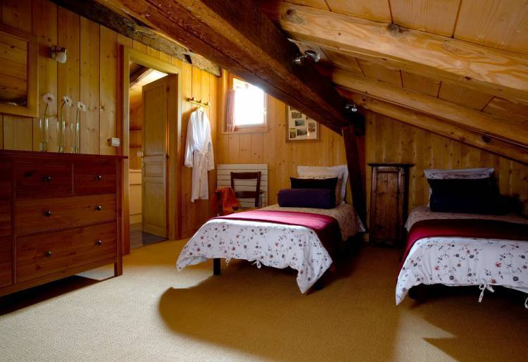 Chalet Tissieres, Chamonix-Mont-Blanc, France, hotels and hostels for sharing a room in Chamonix-Mont-Blanc