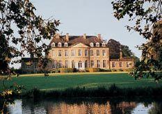 Chateau de Bouceel, Vergoncey, France, France hotels and hostels