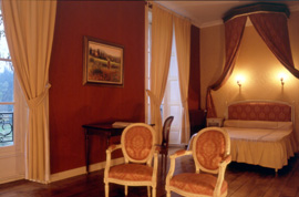 Chateau De La Foltiere, Le Chatellier, France, gift certificates available for hotels in Le Chatellier