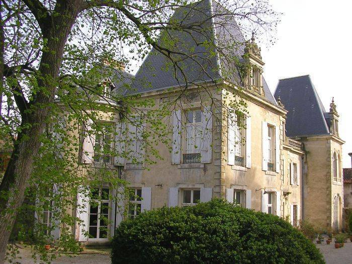 Chateau De Saint Michel De Lanes, Saint-Michel-de-Lanes, France, France hostels and hotels