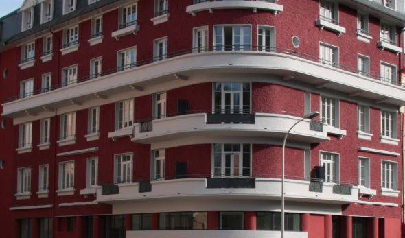 Appart Hotel Lorda - Get low hotel rates and check availability in Lourdes 4 photos