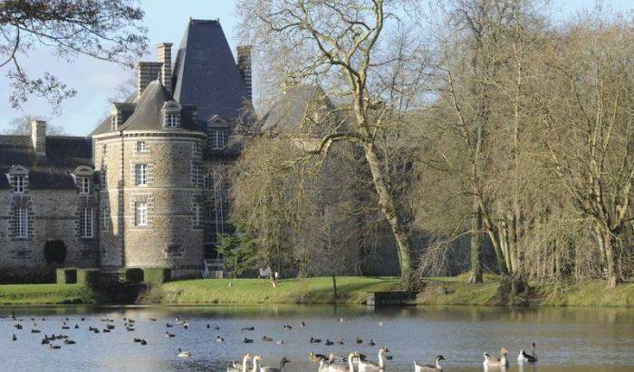 Chateau de Canisy, read reviews from customers who stayed at your hotel 30 photos
