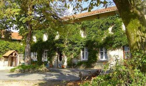 Domaine De Charlet, Souillac, France hostels and hotels 9 photos