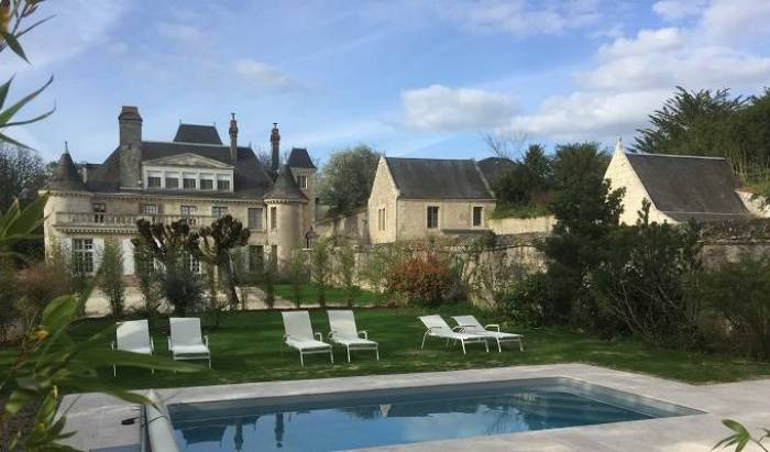Domaine Plessis Gallu - Get low hotel rates and check availability in Azay-le-Rideau 69 photos