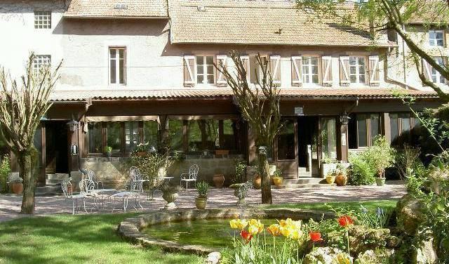 Hostellerie Du Vieux Moulin 21 photos