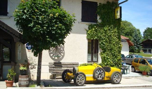 Hotel Auberge Camelia - Search available rooms for hotel and hostel reservations in Annecy 1 photo