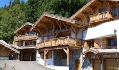 Hugski Holidays - Search available rooms for hotel and hostel reservations in Chatel 2 photos