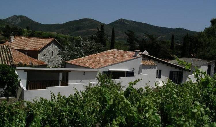 La Maison Des Vendangeurs - Suchen sie nach freien zimmern und garantiert günstigen preisen in Cascastel 2 Fotos