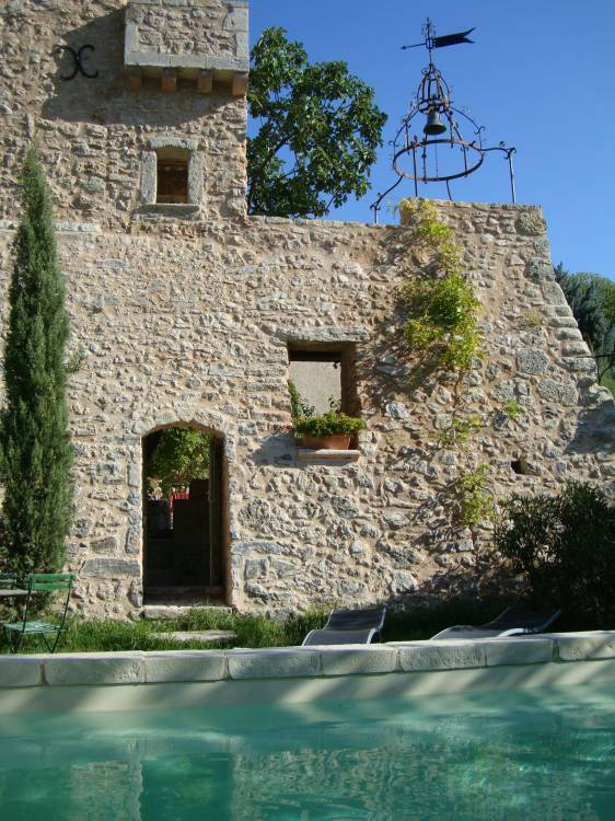 Gite de Charme Le Clos St Bernard, Le Thoronet, France, France hostels and hotels