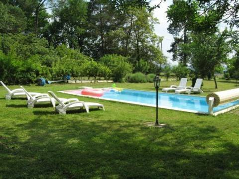 Gite Du Calme - Bed and Breakfast, Cherac, France, preferred site for booking holidays in Cherac