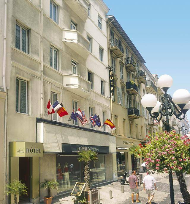 Hostel Paradis, Nice, France, fast and easy bookings in Nice