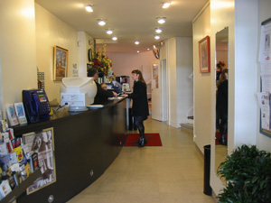 Hotel Amiot, Paris, France, France hotels and hostels