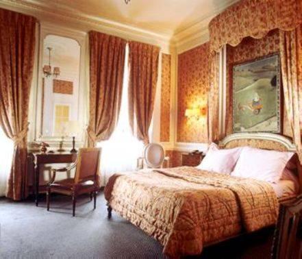 Hotel Belfast, Paris, France, France hotels and hostels