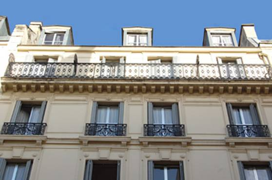 Hotel Bervic Montmartre, Paris, France, high quality deals in Paris