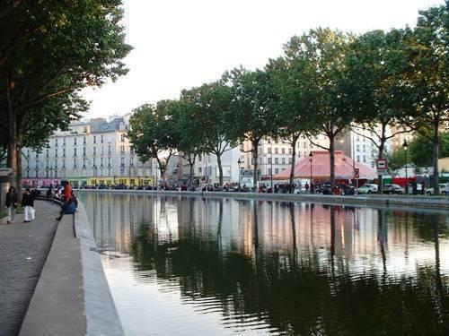 Hotel De La Comete, Paris, France, France hotels and hostels
