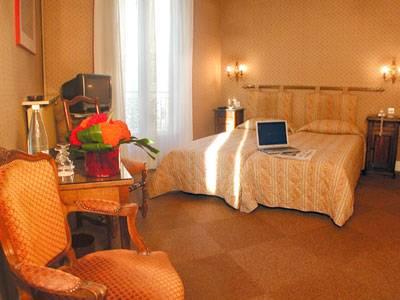 Hotel Delavigne, Paris, France, France hostels and hotels
