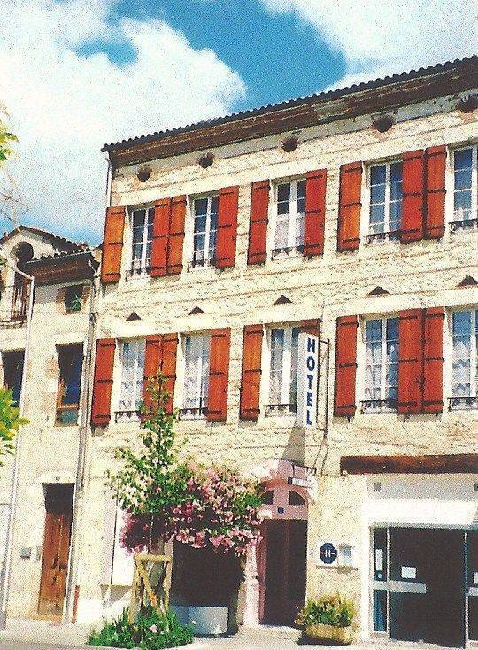 Hotel Des Iles, Agen, France, France hotels and hostels