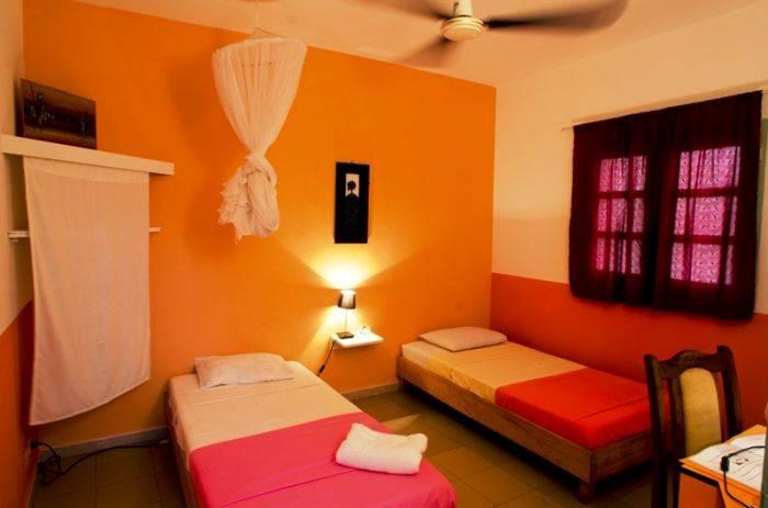 Hotel Du Phare, Dakar, France, France hostels and hotels