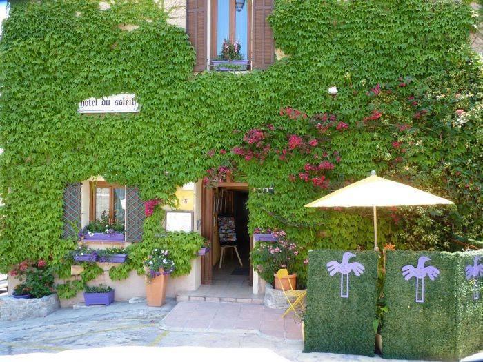Hotel Du Soleil, Hyeres, France, France ξενοδοχεία και ξενώνες
