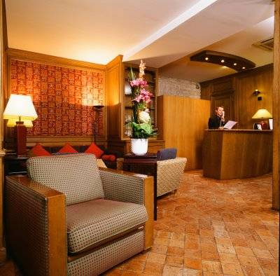 Hotel Lautrec Opera, Paris, France, what is a youth hostel? Ask us and book now in Paris
